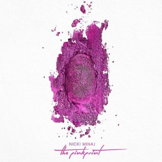 The Pink Print deluxe