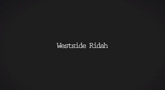 Westsideridahvid