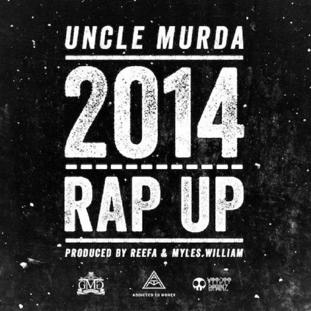2014 Rap Up