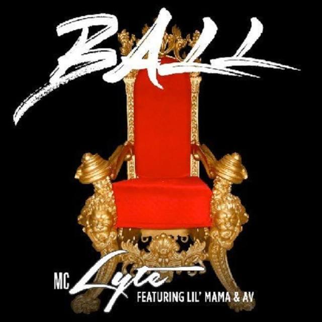 Ball MC Lyte