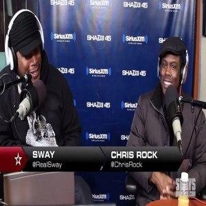Chris Rock Sway
