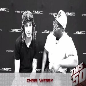 Chris Webby ThisIs50