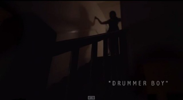 Drummerboyvid