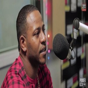 Eric Bellinger Power 106
