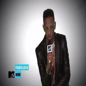 Fabolous MTV 2