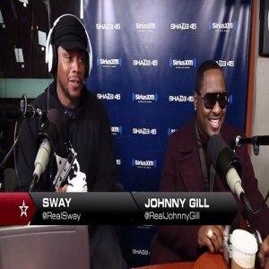 Johnny Gill Sway