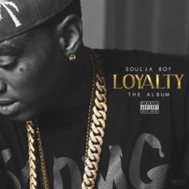 Loyalty The Album