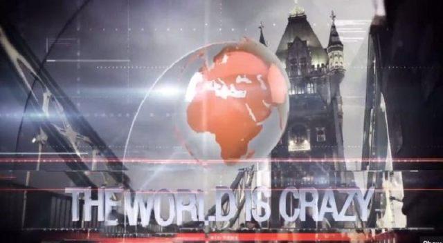 Theworldiscrazyvid