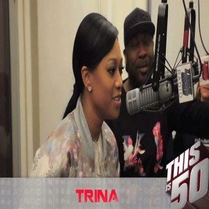 Trina ThisIs50