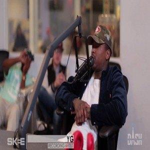 YG DJ Skee