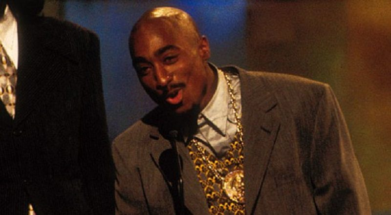 Tupac Back? Man puts together video claiming he has proof of Tupac being alive and in Cuba