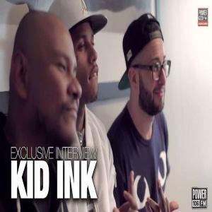 Kid Ink Power 106