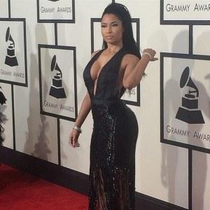 Nicki Minaj Grammys