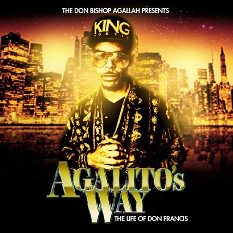 Agalito's Way