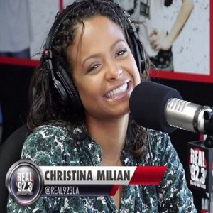 Christina Milian Big Boy