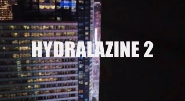 Hydralizine2trailervid