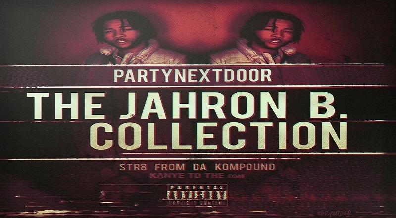 jahron b collection mp3