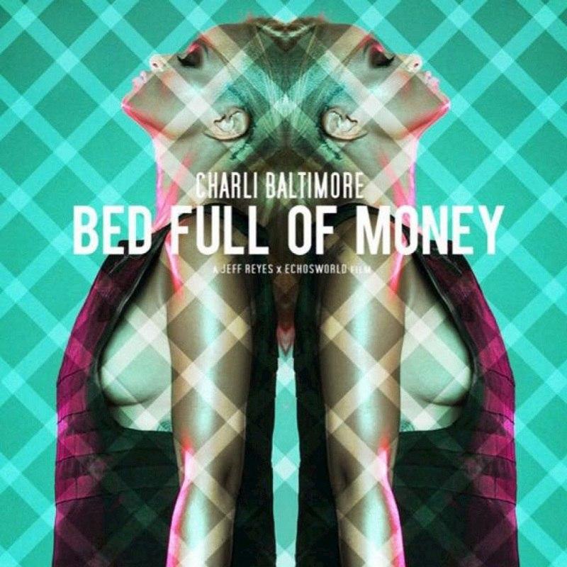 Bed Full of Money