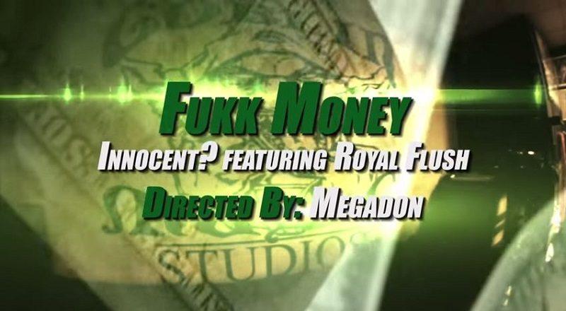 Royal Flush Fukk Money Video