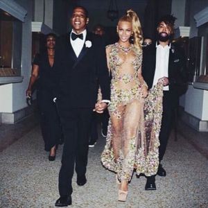 Jay Z Beyonce 4