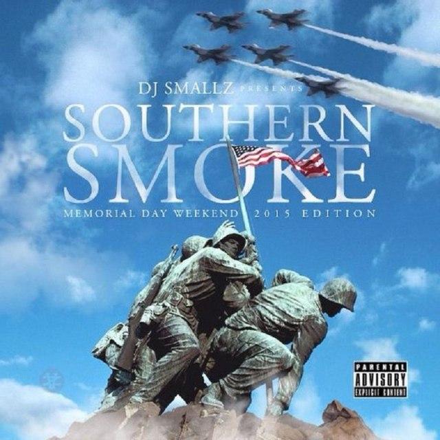 Southern Smoke Memorial Day 2015