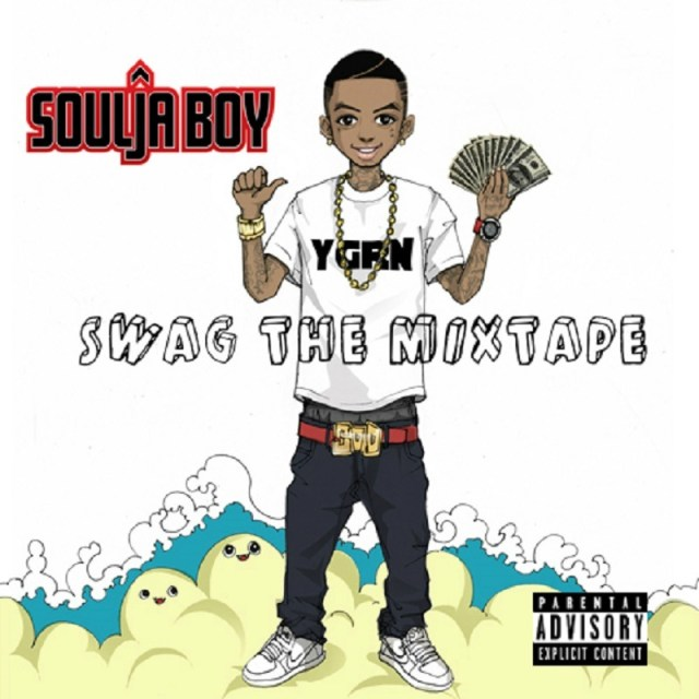 "Soulja Boy ft. Migos – ""Yeen Heard"""
