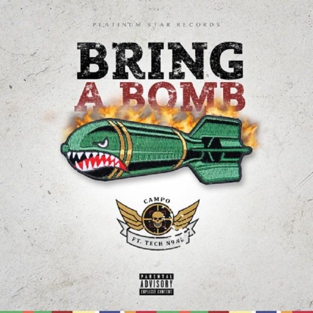Bring A Bomb