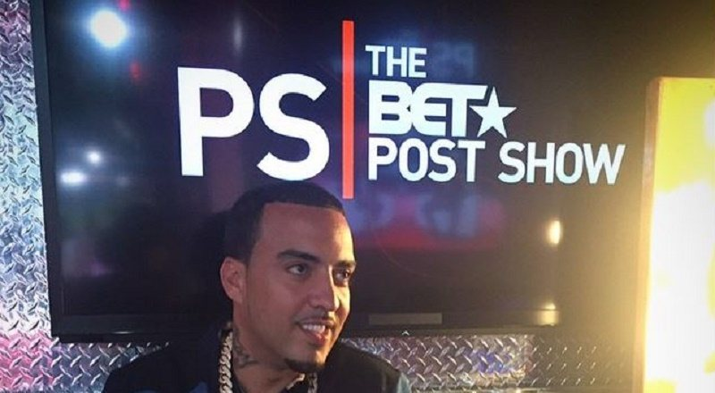 French Montana shares Instagram pic with Diddy, Mase, Lil' Kim and