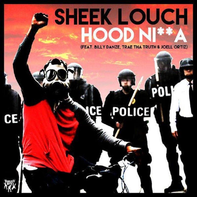 Hood Nigga