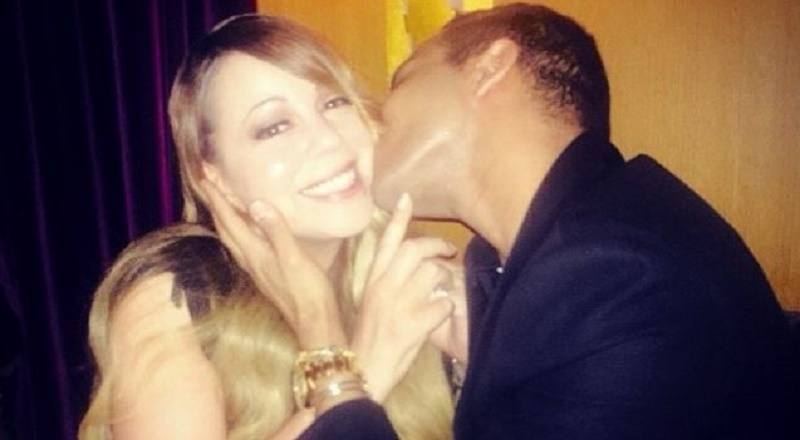 Nick cannon dating record 4
