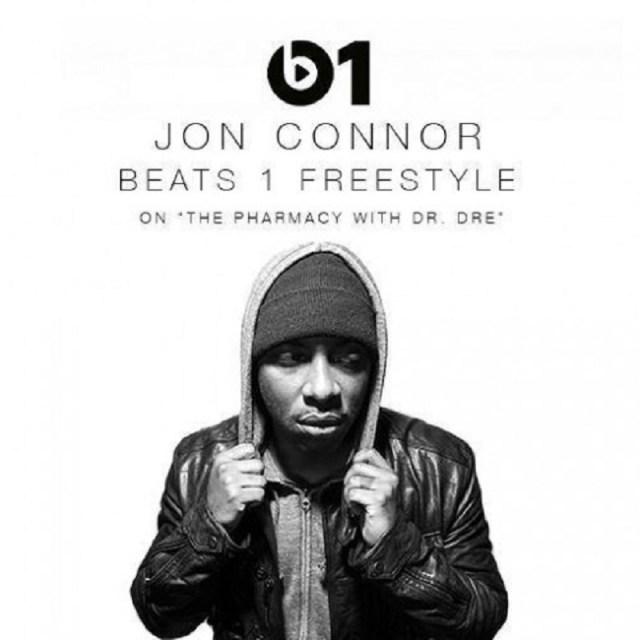 Beats 1 Jon Connor