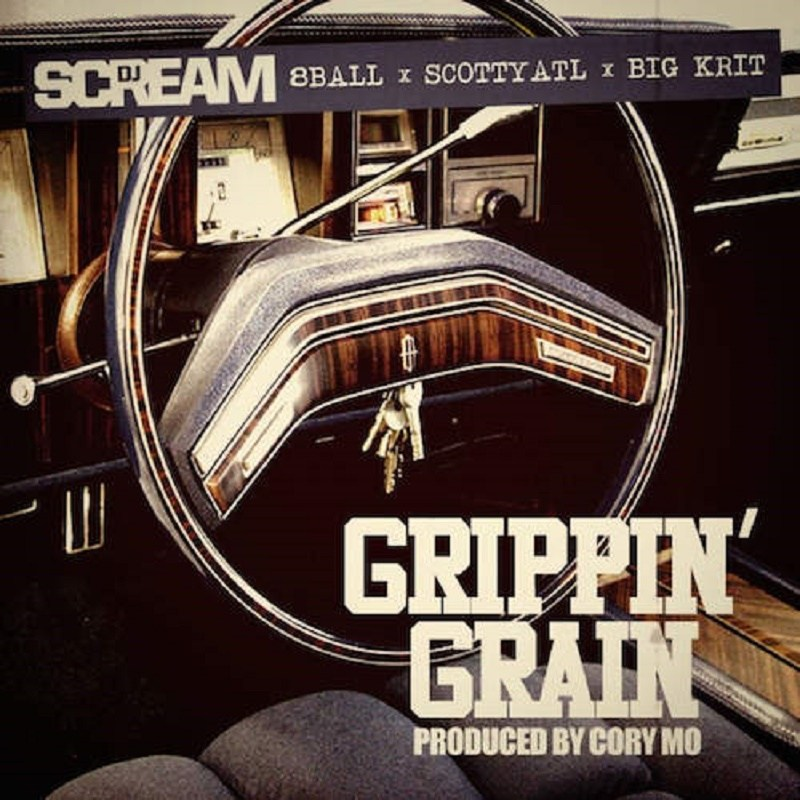 Grippin' Grain