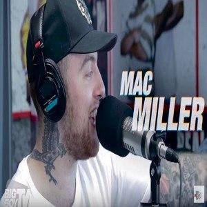 Mac Miller Big Boy