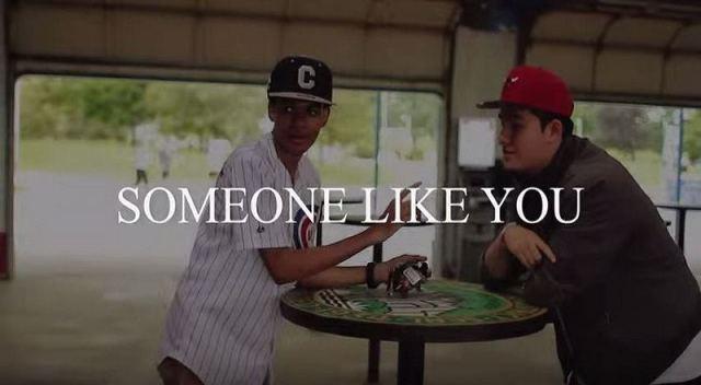 Someonelikeyouvid