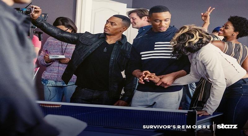Survivor's Remorse 2