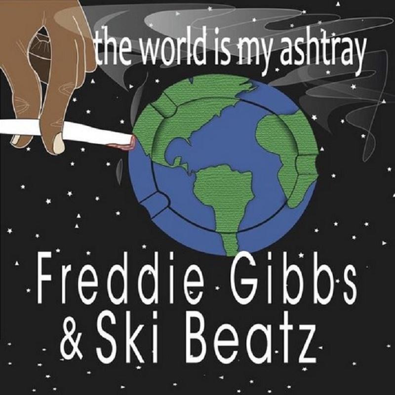 The World Is My Ashtray