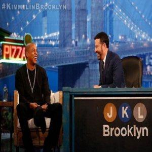 Jay Z Jimmy Kimmel Live