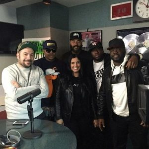 Money and Violence Hot 97