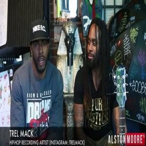 Trel Mack Alston Moore TV