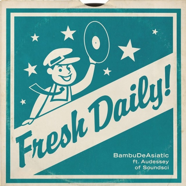 Fresh Daily