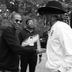 Future Jay Z