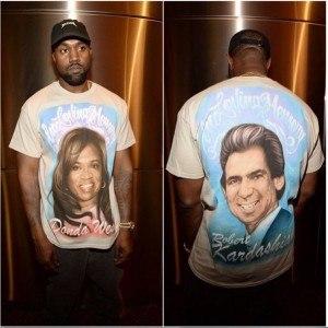 Kanye West 50