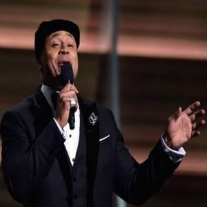 LL Cool J Grammys 2016