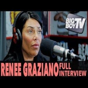 Renee Graziano Big Boy