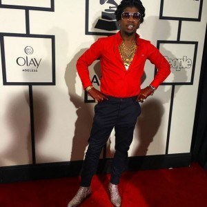 Trinidad James Grammys