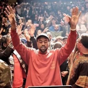 Kanye West 58