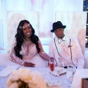 Papoose Remy Ma wedding LHHNY