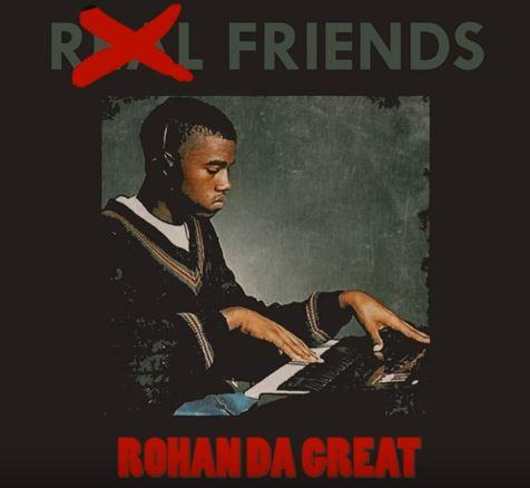 Rohanfriends