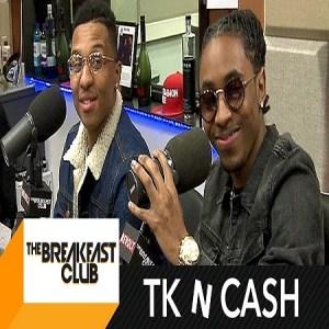 TK N Cash Breakfast Club