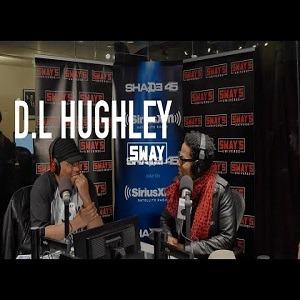 D.L. Hughley Sway